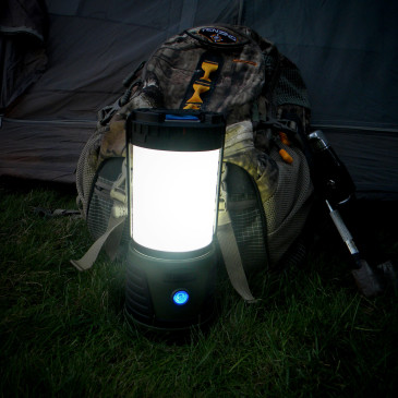 The No-Bite Camping Light