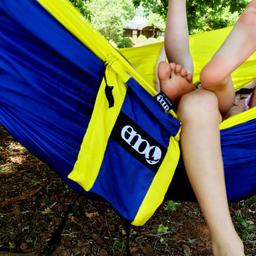 Get Out and Eno – Hammock Life 101