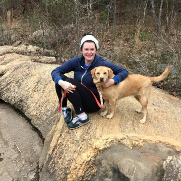 7 Tips for Hiking With Your Pup