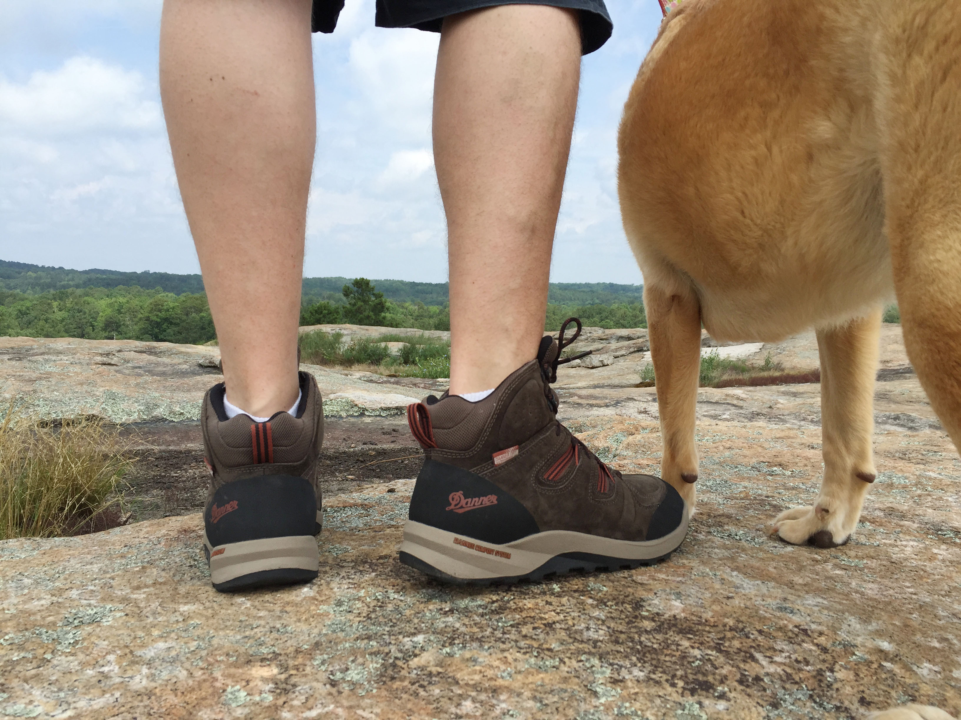 New Days with Danner — Boot Review – Outside Daily