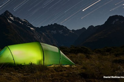 The World's Best Tents—45 Years in the Making