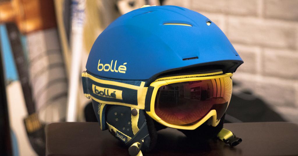 Bolle SL-7