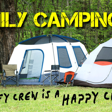 Top 10 Family Camping Tips