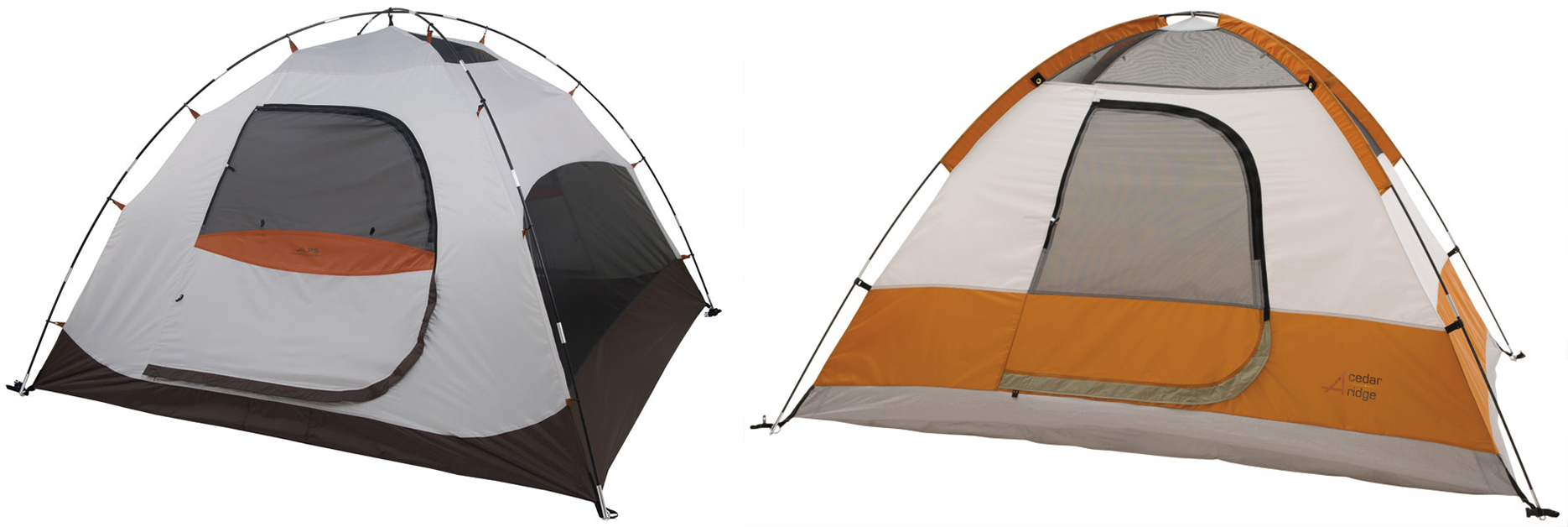 The Rimrock by Cedar Ridge and the Meramac by ALPS Mountaineering are two ex&les of quality car or truck c&ing tents that also fit a family budget.  sc 1 st  Outside Daily & Camping 401: Essential Tips for the First-Timer u2013 Outside Daily